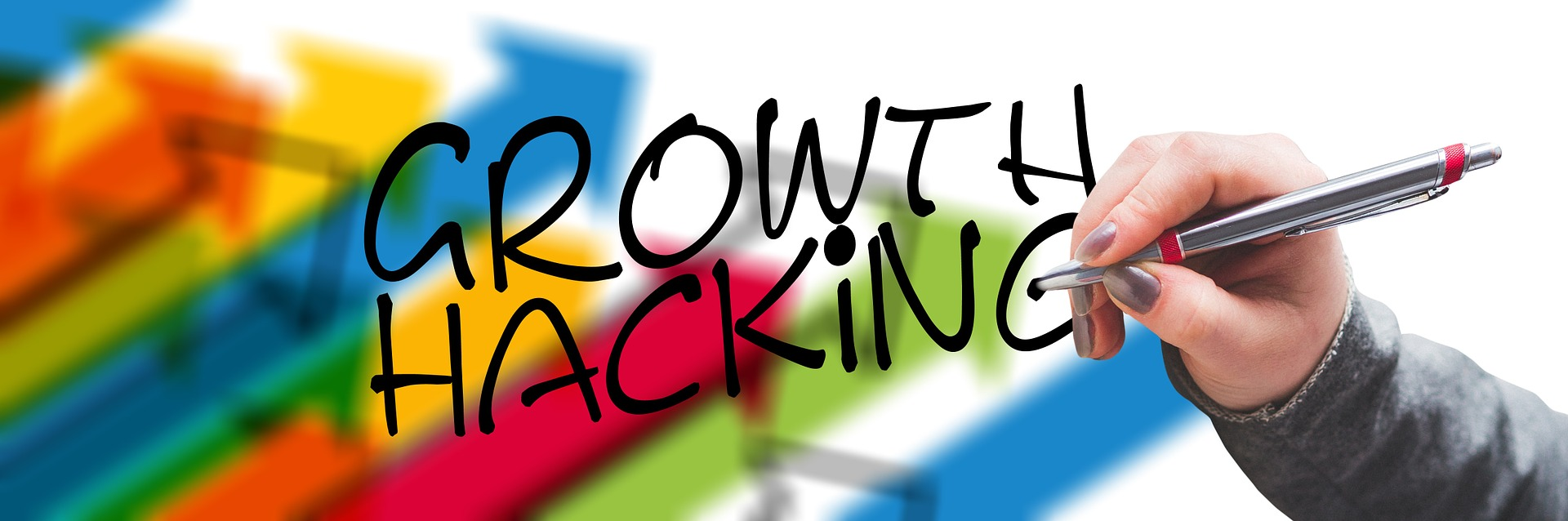 Is Growth Hacking nieuw?