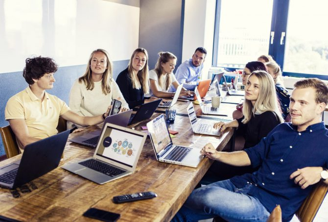 case ontwikkelen business model en verdienmodel