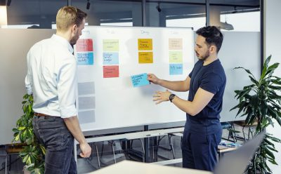 Agile werken: droom of realiteit?